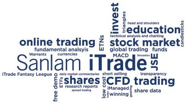 Online stock trading jse