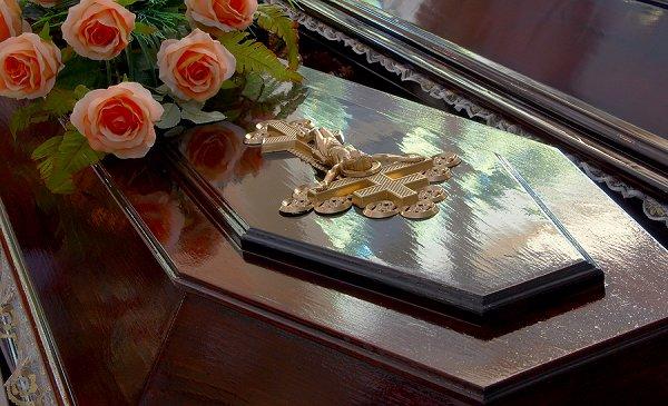 Funeral cover vs life insurance - Maya on Money