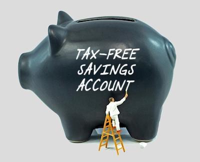 tax-free savings