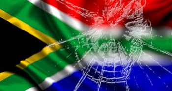 South Africa credit rating
