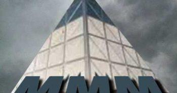 MMM Pyramid Scheme