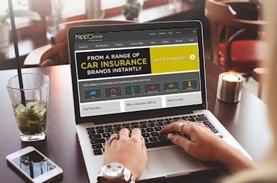 online insurance