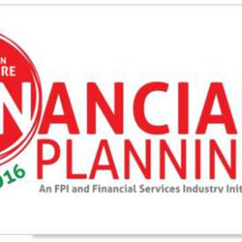 Financial Planning Week 2016