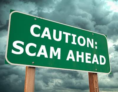 Profit Trading scam