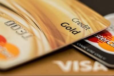 Consumer Credit Index