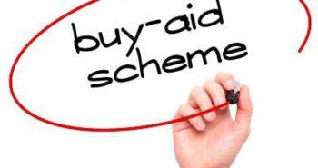 buy-aid scheme