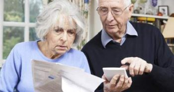 market returns disappoint retirees