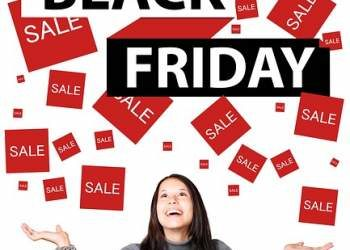 Make Black Friday work for you, not against you