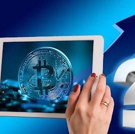 Value of bitcoin