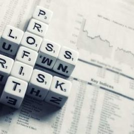 high-risk low-return environment
