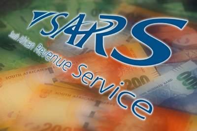 SARS refunds
