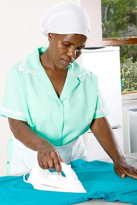 Simply Financial Services offers affordable cover for domestic workers