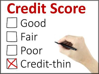 Transunion CreditVision