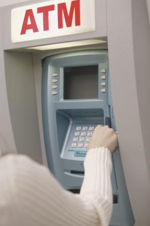 Cash advance merchant processing photo 1