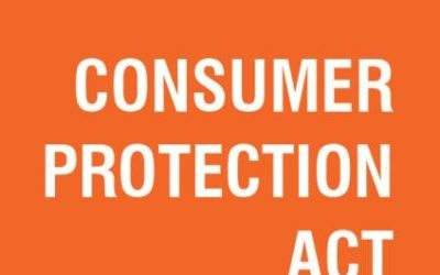 Consumer Commission gone AWOL