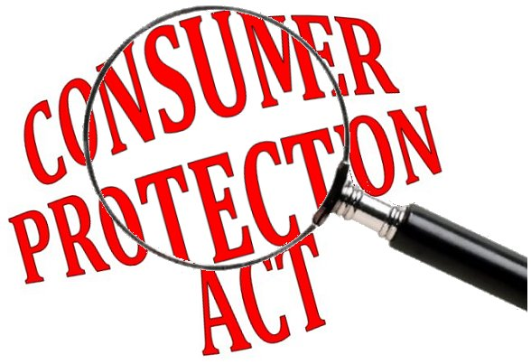 consumer protection act Overview the consumer protection division is composed of attorneys and professional staff the division enforces the consumer protection act and other statutes to help keep the washington marketplace free of unfair and deceptive practices.