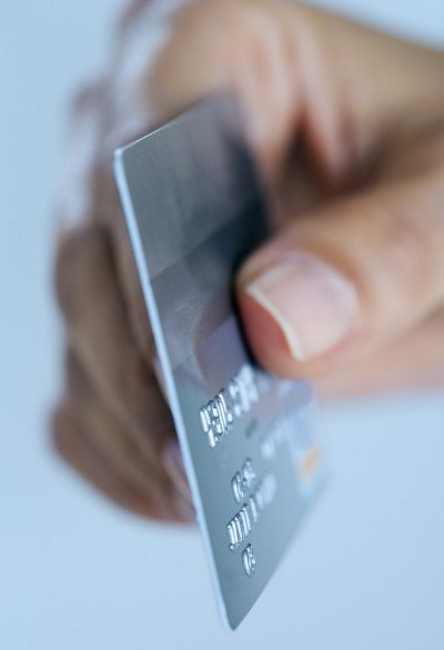 how long will it take you to pay off your credit card