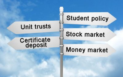 Which investment option is best for you?