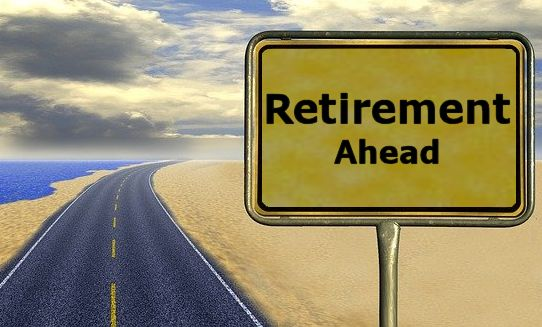 Your retirement income options