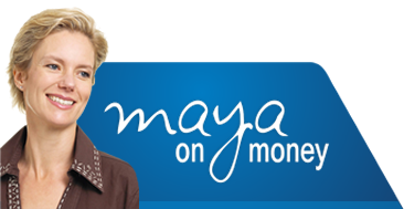 Maya on Money