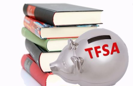 TFSA for education