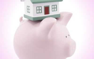 The stubborn home loan debt