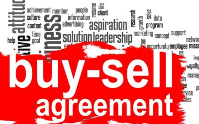 The ins and outs of a buy and sell agreement