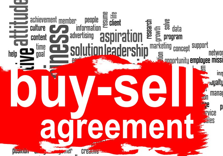 The Ins And Outs Of A Buy And Sell Agreement Maya On Money