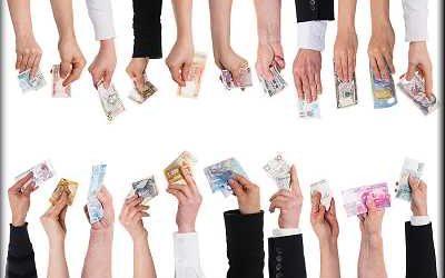 Raising capital via crowdfunding