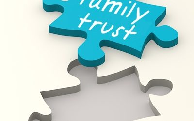 Should I put my assets in a family trust?