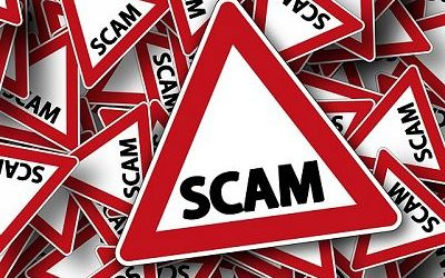 Even financially sophisticated people fall for scams
