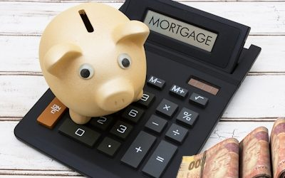 Should you renegotiate your mortgage rate?