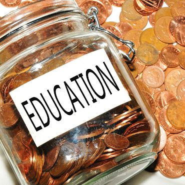 Where to invest for my child's education?
