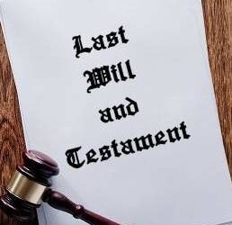 Common mistakes when drafting a Will and how they impact your wishes