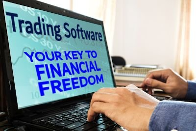 #TradeMyWay Trading Software