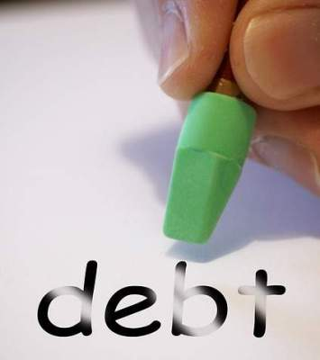 debt intervention