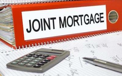What happens to your joint mortgage when your partner is placed under debt review?