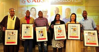 Absa/City Press Money Makeover Challenge