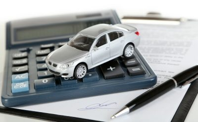 Selling your car successfully