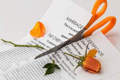 A financial survival guide to divorce
