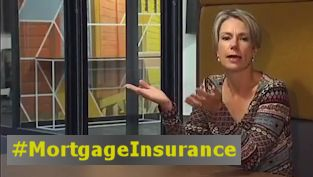 Money Matters #MortgageInsurance