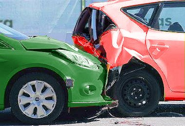 Four mistakes to avoid when you're in a car accident