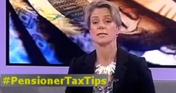 Tax Tips for Pensioners