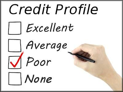 Are you in control of your credit profile?