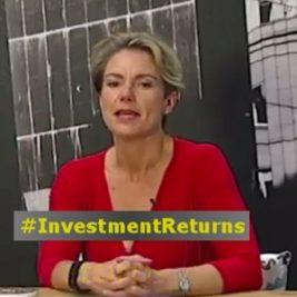 Money Matters Investment Returns