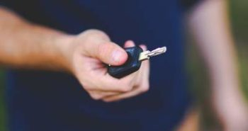 Should you just hand back the keys?