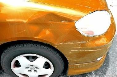 Should you claim for that dent?