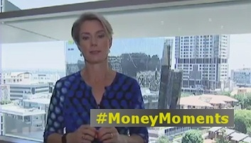 Video: Plan for money moments and avoid debt