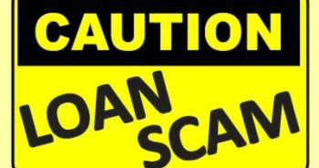 Loan scams on the rise