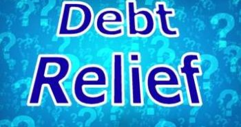 Debt relief has more questions than answers